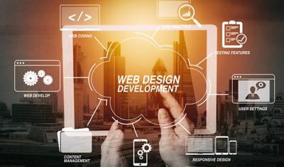 高端网站视觉设计的六大原则是什么